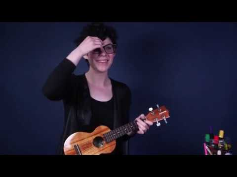Rebecca Sugar Live on NY Times Facebook