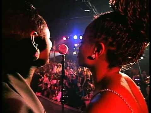 """""""Disco Lady"""" - Johnnie Taylor"""