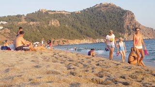 Недвижимость в Турции: Море В Алании и Пляжи