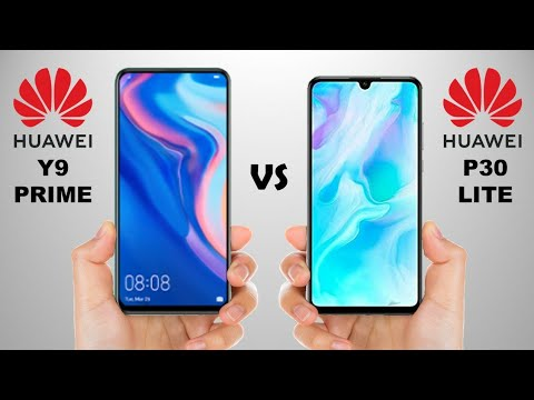 huawei-p-smart-z-vs-huawei-p30-lite-|-pay-more-for-the-same?