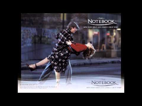 The Notebook - 03 I'll Be Seeing You