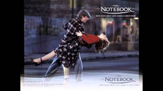 The Notebook - 03 I
