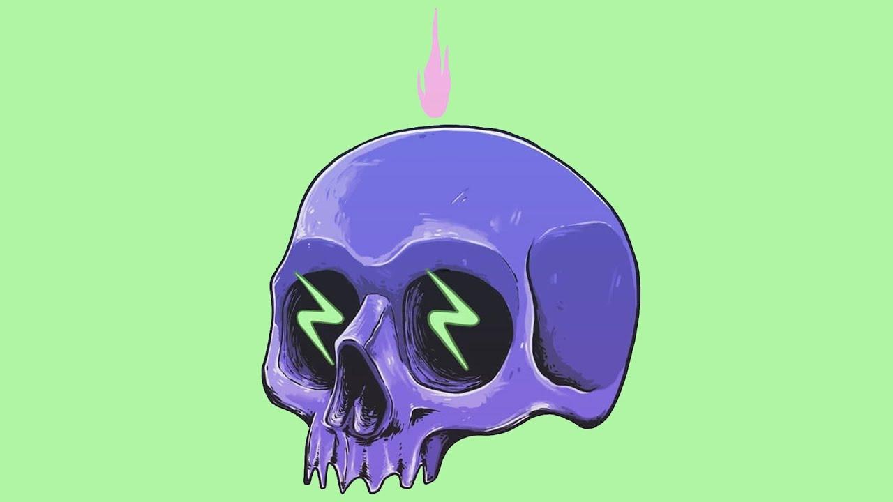 """Bones"" - Rap Freestyle Type Beat | Hard Underground Boom Bap Type Beat (By KhronosBeats)"