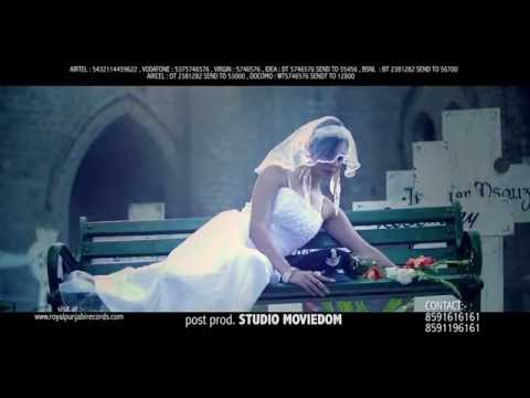 Rabb- A Miracle Of Love | Saleem Hussain | Official Teaser | Royal Punjabi Records 2014