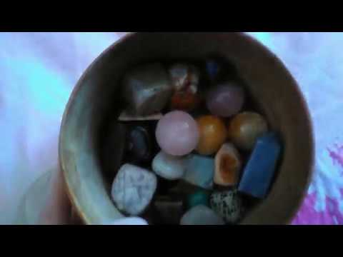 Наша коллекция Энергия камней DeAgostini Минералы Сокровища Земли