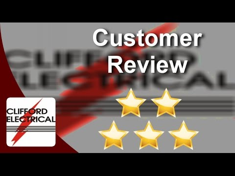 Ballina Electrician - Clifford Electrical Ballina  Exceptional  5 Star Review by Tim A.