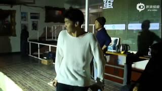 """Wu Yifan """"有一个地方- You Yi Ge Difang"""" MV BTS"""