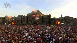 David Guetta Ft Nicky Romero Afrojack Locked Out Of Heaven Bruno Mars Tomorrowland 2013