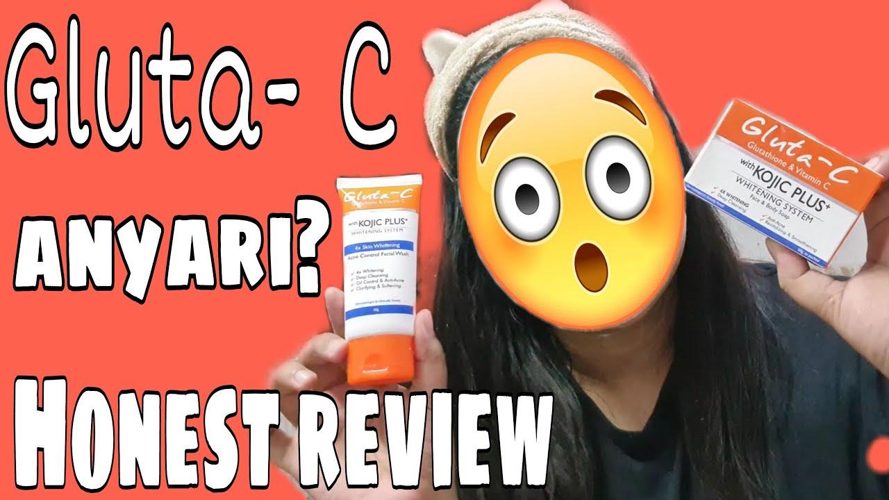 Paano pumuti | Gluta C Kojic Plus+ | Honest Review