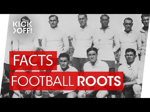 Who Invented Football? | Football Facts