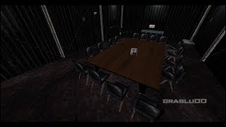 GoldenEye 007 N64 - Meeting Room - 00 Agent (Custom level)