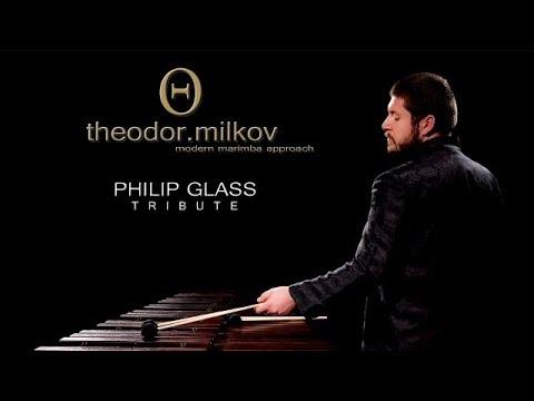 Philip Glass 80th Birthday Tribute Trailer -Theodor Milkov ...