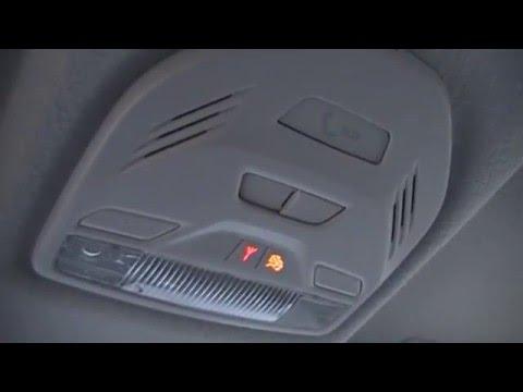 Lada Vesta. Система Эра Глонасс, самотестирование