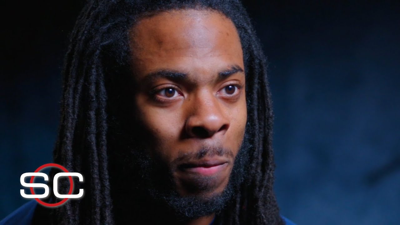 Richard Sherman on notorious postgame interview, Michael Crabtree trash talk (2014) | SportsCenter