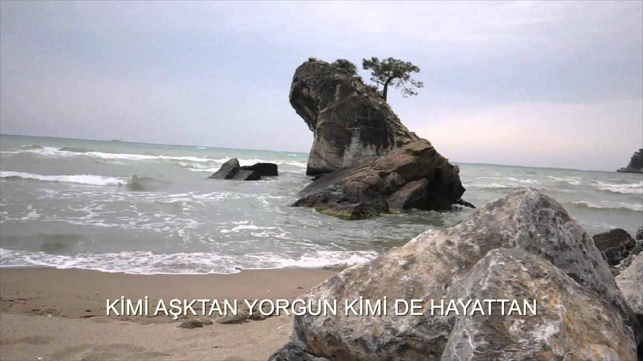 Kıraç - Yıllar Sonra (Official Video)