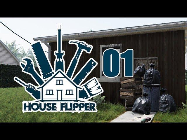 House Flipper (видео)