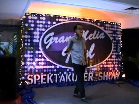 Melia Idol 01, Gran Melia Jakarta