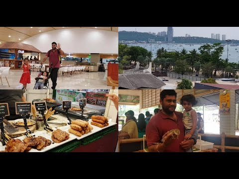pattaya-thailand-day-1---sriracha-tiger-park---alcazar-show---trying-street-food-yummy-tummy-vlog