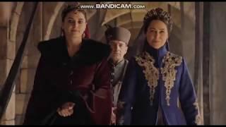 Сафие султан узнала о смерти Фахрие султан [HD]