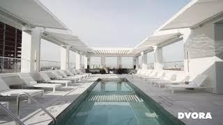 La Playa Pool | DVORA 175 Second
