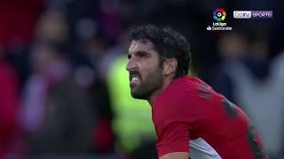 Athletic Bilbao 0 - 0 Valencia CF
