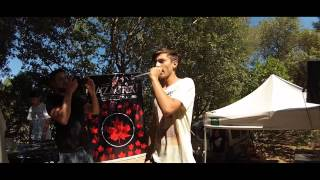 Sweet Pain vs ANZ [OCTAVOS] (OFICIAL) [Regional Gold Battle 2015 Sevilla]