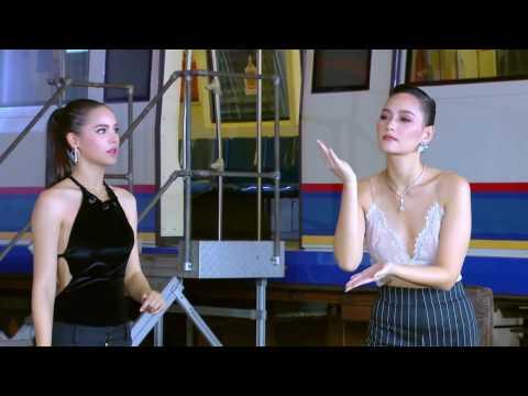 ใครโก๊ะ!!! เมนเทอร์ฝึกเต้นไปสอนลูกทีม : The Face Thailand Season 3 Episode 12