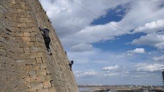 Горный туризм. Тренировка(, 2014-11-09T06:37:13.000Z)