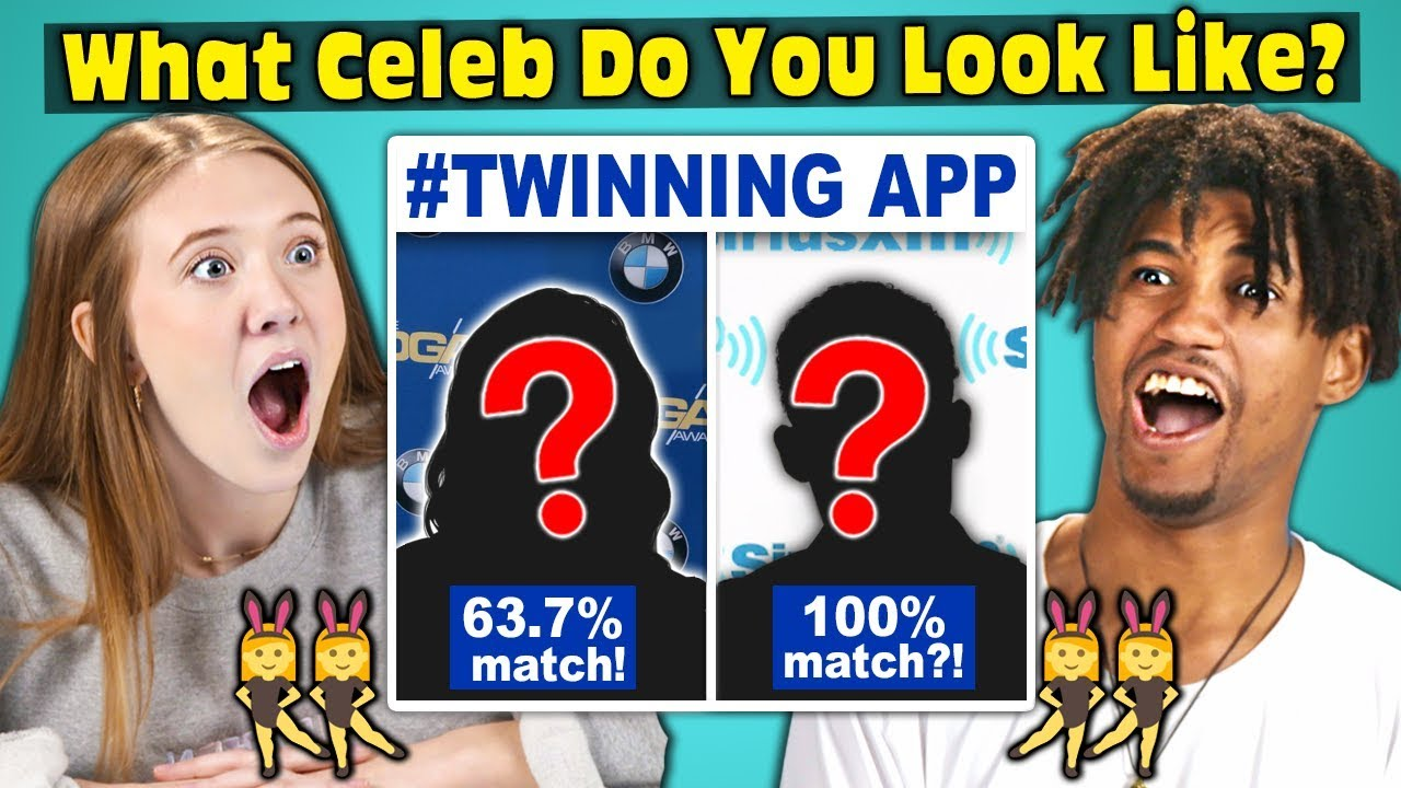 Gradient app: What celebrity do you look like? Plus is new viral face app safe?