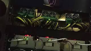 Part 2: GPU Mining Rig & ASIC New Home - I Need Your Help - Cooling Issues 02 Dec 2017