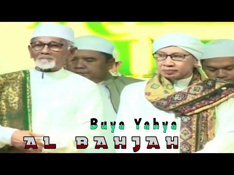 Malam Cinta Rasul Bersama Majelis Al Bahjah 13 Rabiul Akhir/31 Desember 2017