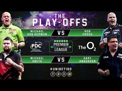 Pdc Dart Premier League