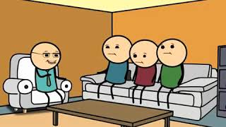 Три дебила в психбольнице мультик # прикольные мультики