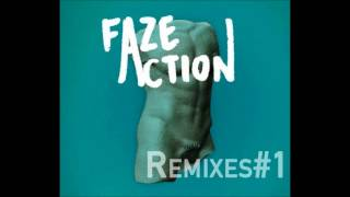 Faze Action - Echoes Of Our Mind (Phil Mison