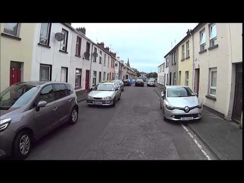 Bogside Ireland