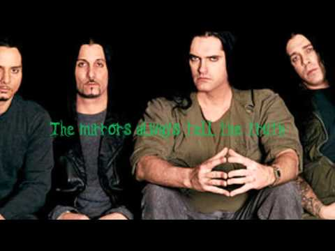 Type O Negative Everyone I Love Is Dead lyrics