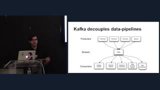 Introduction to Apache Kafka by Joe Stein