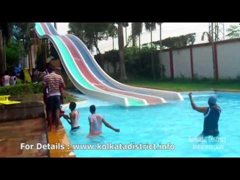 Aquatica Water Park Kolkata