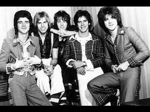 Les McKeown - Bay City Rollers Interview with Alex Belfield