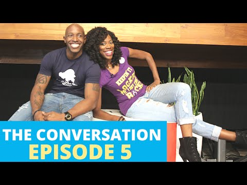 """The Conversation 