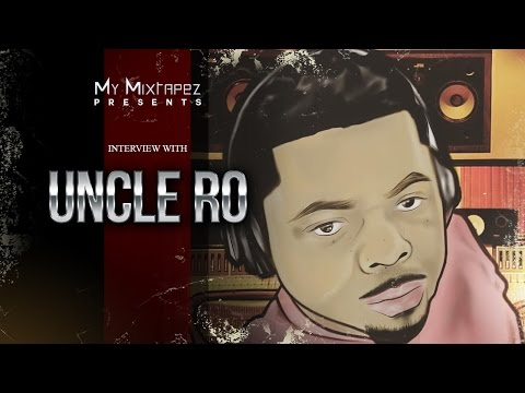 """Uncle Ro """"Helped Chief Keef Sign 8 Million $ Deal w/ Interscope"""""""