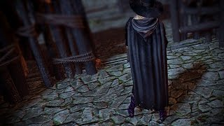 Path of Exile: Hooded Cloak