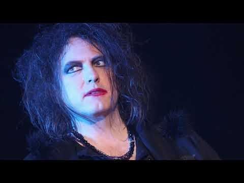Robert Smith interview with Nick Hamman in Radio 5FM (South Africa)