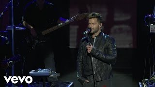 Ricky Martin - Disparo al Corazón (Live on the Honda Stage at the iHeartRadio Theater LA)