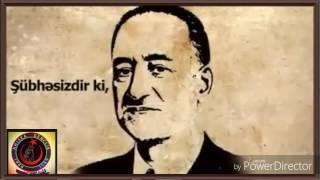 Azerbaycan Cumhuriyet Bayramı Kutlu Olsun