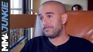 UFC commentator Jon Anik talks UFC on FOX 28