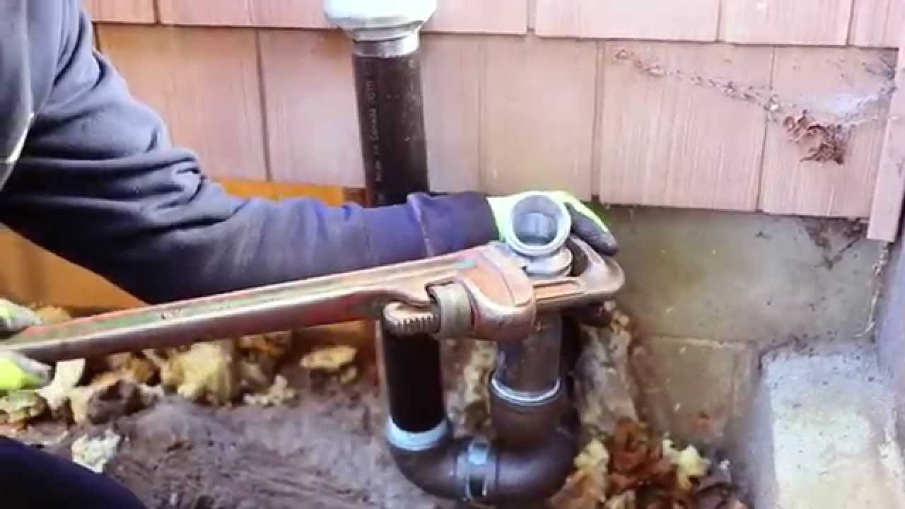Attirant Remove Oil Tank From Basement