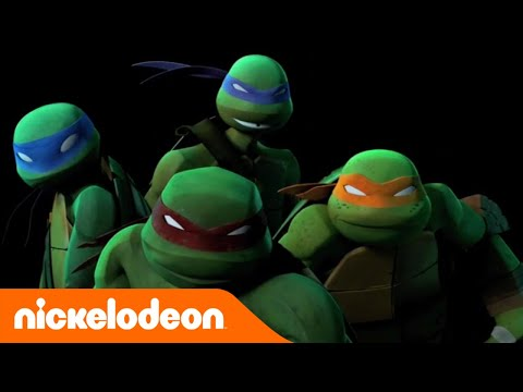 Tartarughe Ninja   La sigla   Nickelodeon Italia