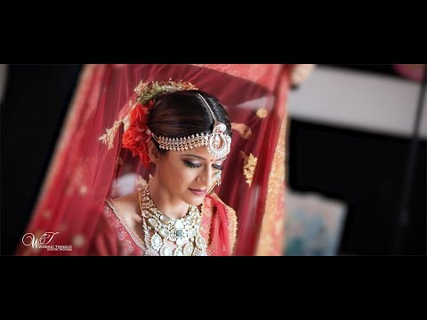 Best Indian Wedding Film Teaser 2019 | Candid Wedding Photography | Gurudwara Wedding | TanayaVarun