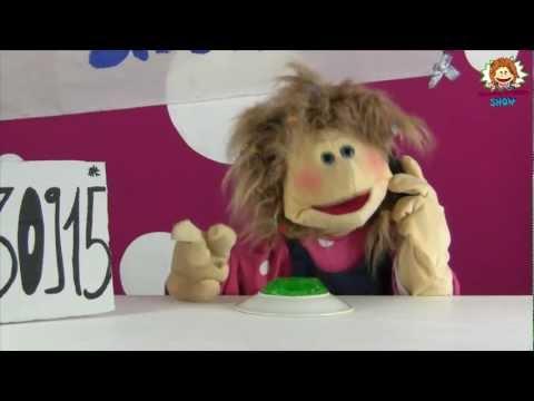 Ilselotte Keksberg Show   E005 Wackelpeterpudding